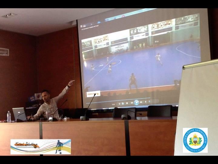"""La Federazione Calcio Sammarinese"""""""